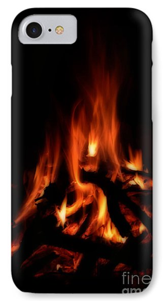 The Fire Phone Case by Donna Greene