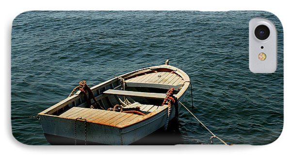 The Fishing Boat IPhone Case