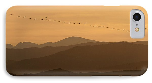 The Formation IPhone Case by Monte Stevens