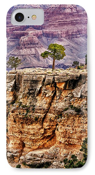 The Grand Canyon Iv Phone Case by Tom Prendergast