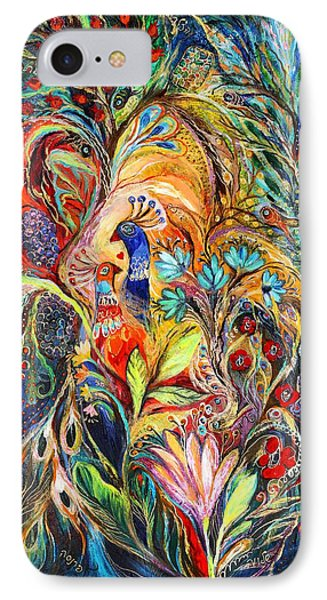 The Harvest Time ... Visit Www.elenakotliarker.com Phone Case by Elena Kotliarker
