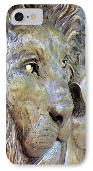 The Lions IPhone Case