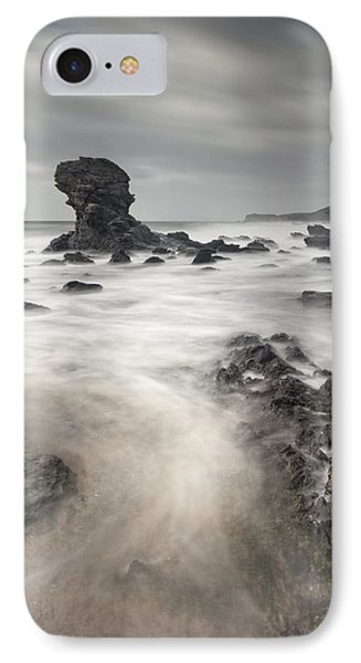 The Milky Sea Phone Case by Andy Astbury
