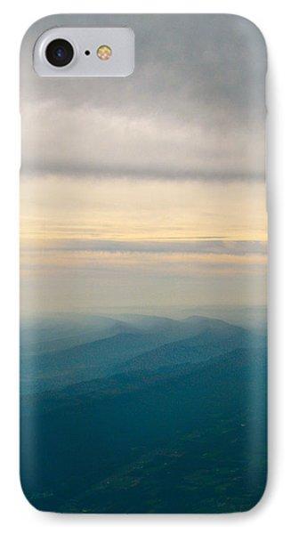 The Natural Movement  Phone Case by Debra     Vatalaro