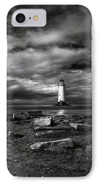 The Old Lighthouse  Phone Case by Adrian Evans