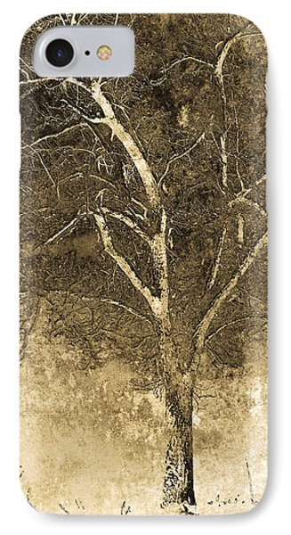 The Orchard Way Phone Case by Ron Jones