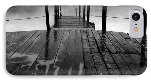 The Pier...protaras Phone Case by Stelios Kleanthous