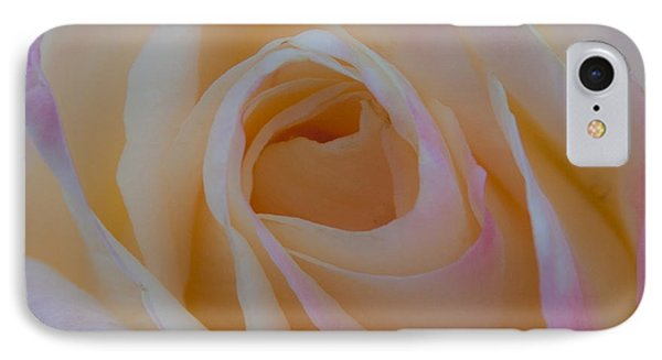 The Princess Diana Rose Iv IPhone Case by David Patterson