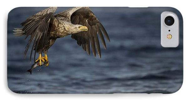 The Prize Phone Case by Andy Astbury