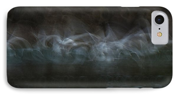 The Souls Of Dead Sailors IPhone Case by Andy Astbury