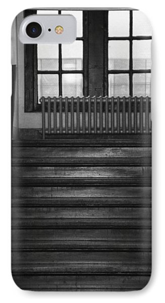 The Stairway Phone Case by Rob Hans