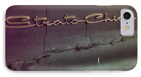 The Strat Phone Case by Empty Wall