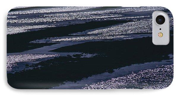 The Wadden Sea IPhone Case by Heiko Koehrer-Wagner