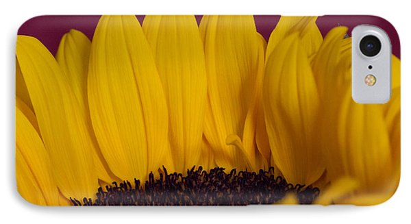 The Yellow Blossom Leaves Phone Case by Andreas Levi