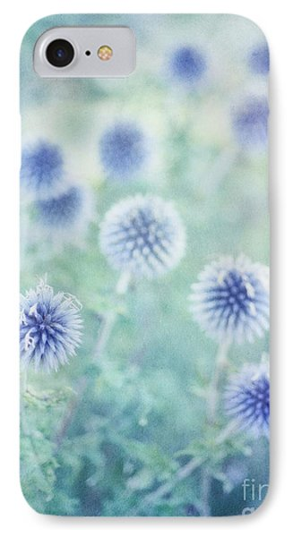 Thistle Dreams IPhone Case