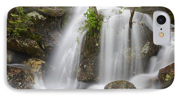 Thompson Falls - Pinkham Notch New Hampshire Usa Phone Case by Erin Paul Donovan