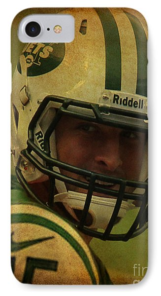 Tim Tebow - New York Jets - Timothy Richard Tebow IPhone Case