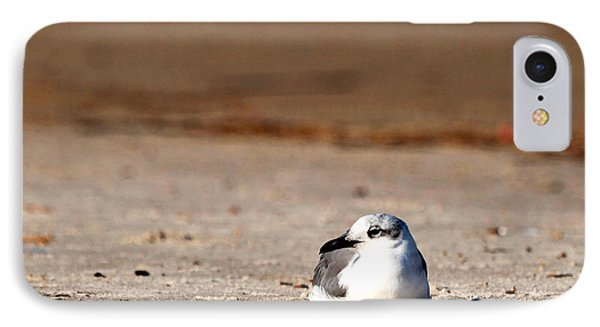 IPhone Case featuring the photograph Time Alone by Luana K Perez