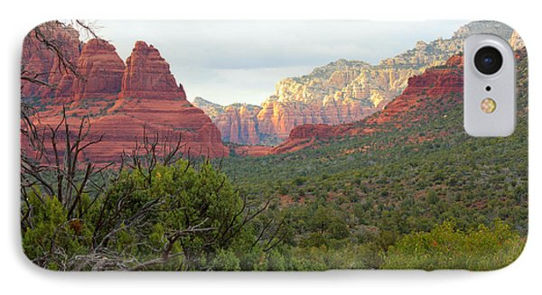 Timeless Sedona IPhone Case