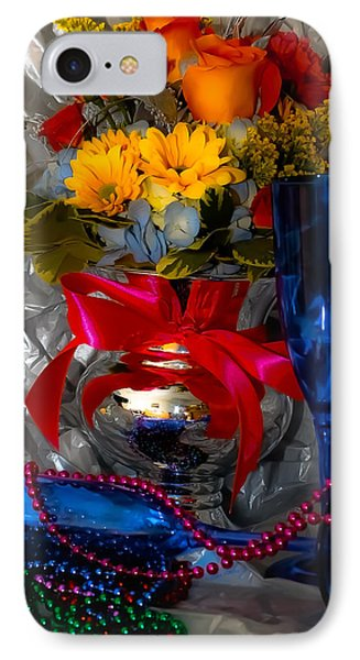 To 2012 Phone Case by DigiArt Diaries by Vicky B Fuller