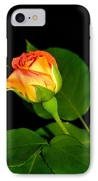 IPhone Case featuring the photograph To My Beloved by Ester  Rogers