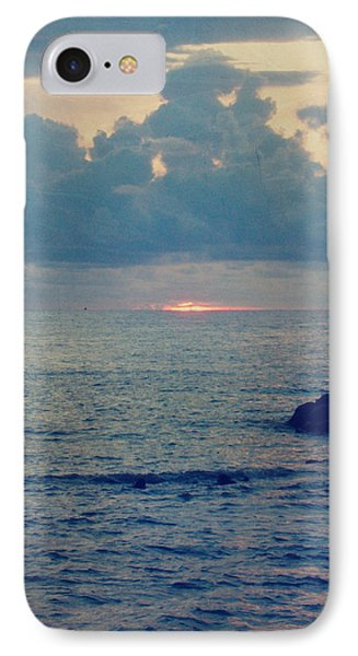 To The Ends Of The Earth Phone Case by Laurie Search