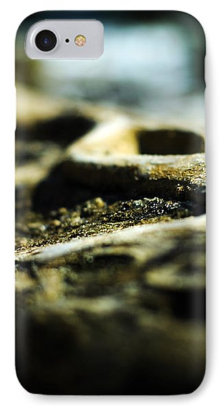 To The Sea IPhone Case