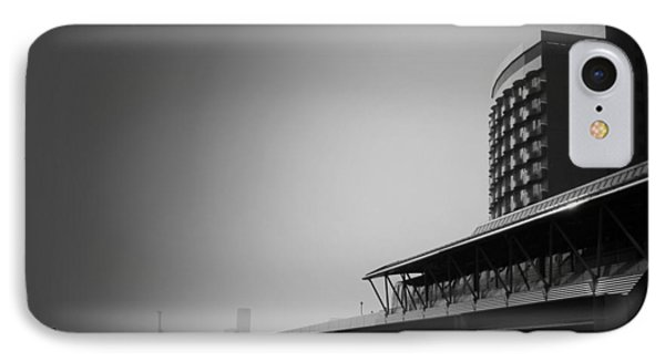 Tokyo Metro Station IPhone Case by Naxart Studio
