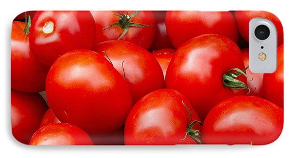 Tomatos IPhone Case