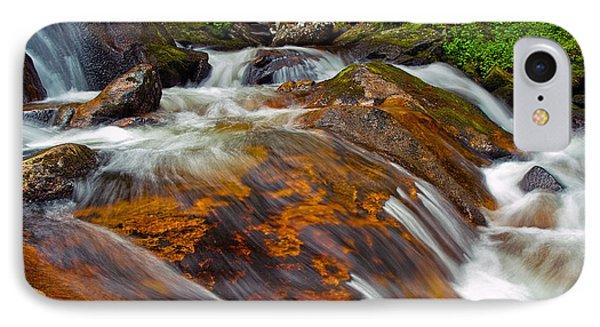 Tonahutu Creek Phone Case by Brian Kerls