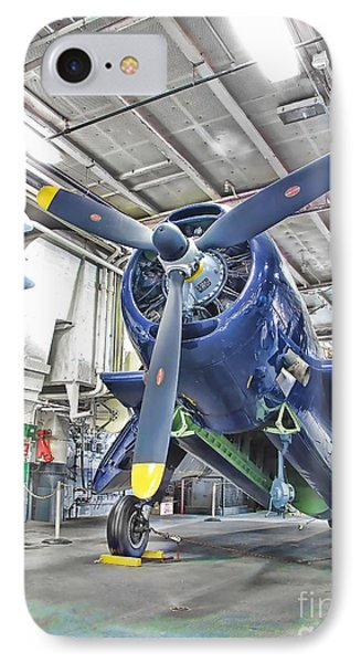 IPhone Case featuring the photograph Torpedo Bomber by Jason Abando