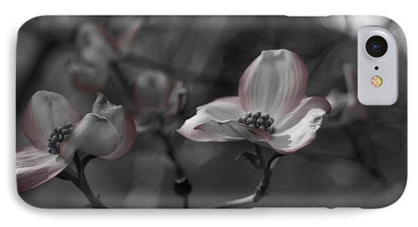 Touch Of Color IPhone Case by Colleen Coccia