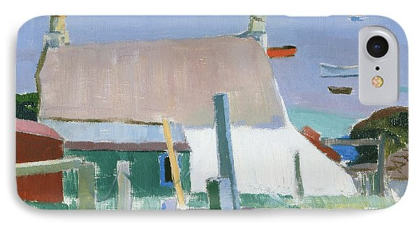 Towards Mull Phone Case by Francis Campbell Boileau Cadell