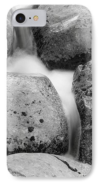 IPhone Case featuring the photograph Tower Creek Detail by Doug Herr