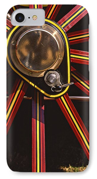 Traction Phone Case by Meirion Matthias