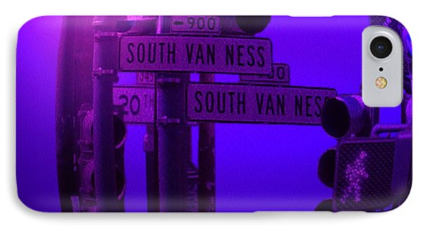 IPhone Case featuring the photograph Traffic Stop by George Pedro