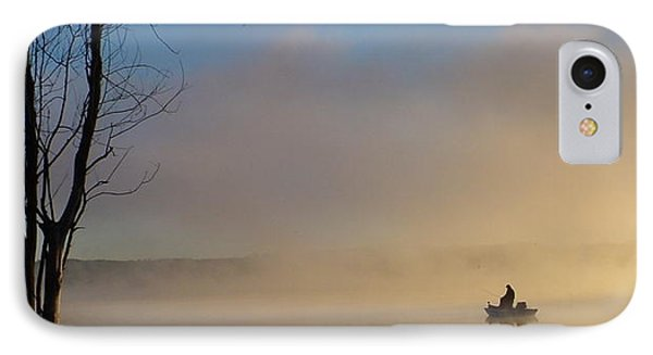 Tranquility Phone Case by Artie Wallace