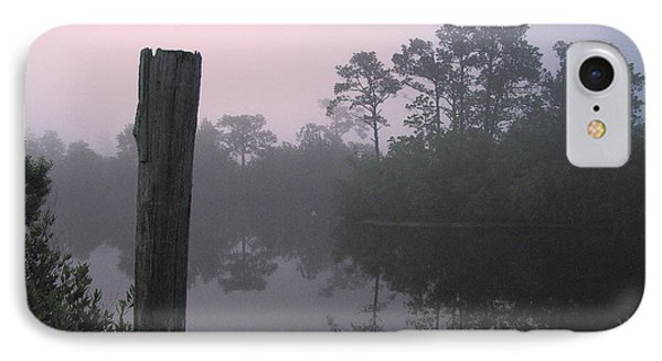 IPhone Case featuring the photograph Tranquility by Brian Wright