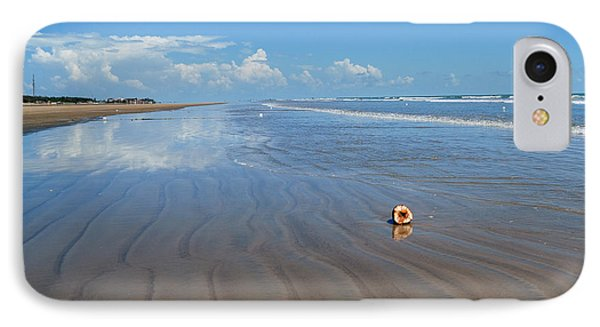 Tranquility IPhone Case by Fotosas Photography