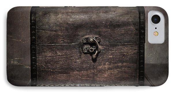 Treasure IPhone Case by Joana Kruse