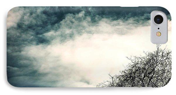 Tree Crown Phone Case by Joana Kruse