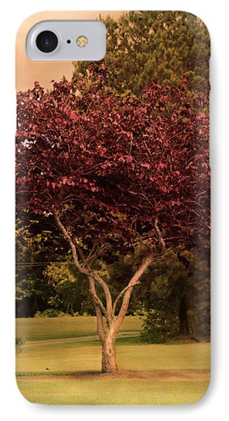 Tree Of Love Phone Case by Jai Johnson