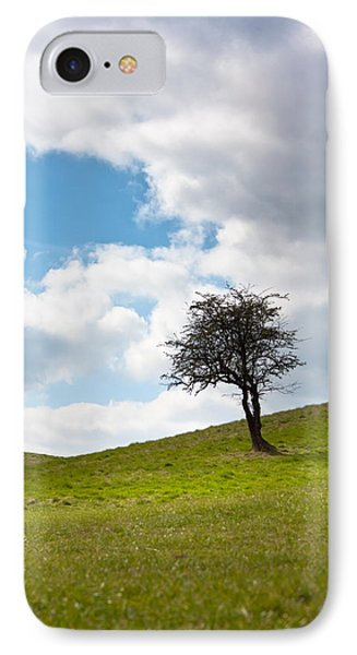 Tree Phone Case by Semmick Photo