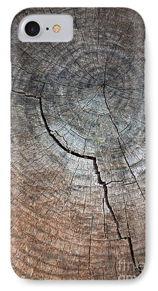 Tree Trunk Phone Case by Carlos Caetano