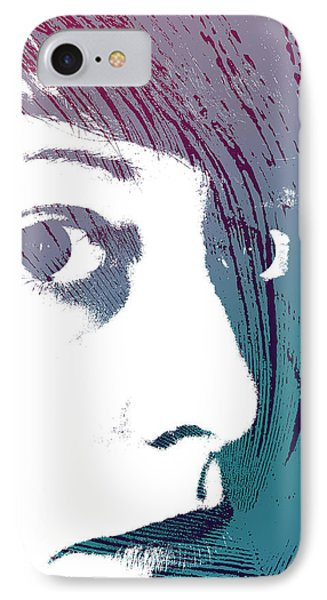 IPhone Case featuring the photograph True Colors by Lauren Radke