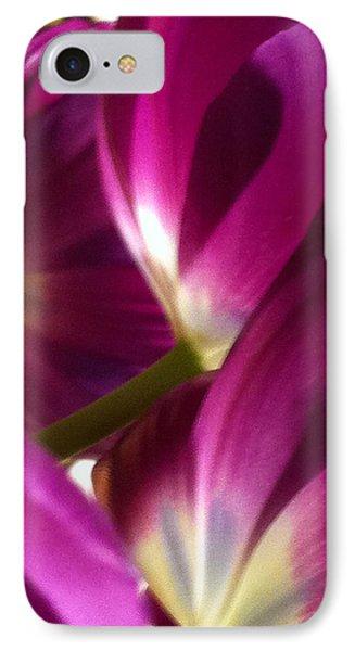 Tulip Weave IPhone Case