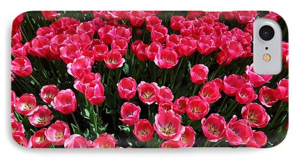 Tulips IPhone Case by Milena Boeva