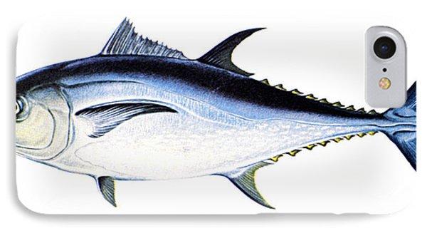 Tuna Phone Case by Granger