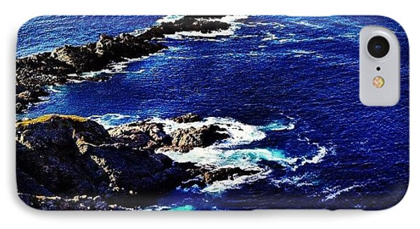 Twillingate View IPhone Case by Christopher Campbell