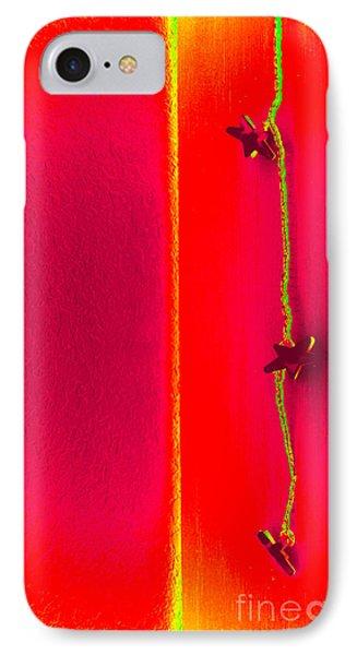 Twinkle Twinkle Little Star Phone Case by Susanne Van Hulst